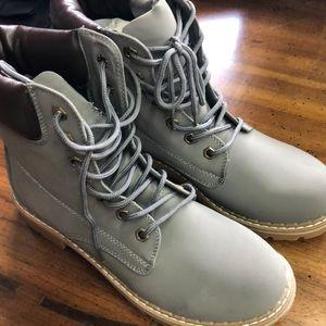 Women's hiking / work boots